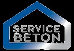 service béton